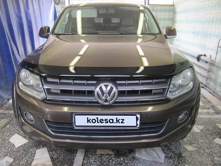 Volkswagen Amarok 2014 года за 13 000 000 тг. в Алматы – фото 3
