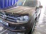 Volkswagen Amarok 2013 года за 12 000 000 тг. в Алматы – фото 2