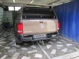 Volkswagen Amarok 2013 года за 12 000 000 тг. в Алматы – фото 4