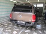 Volkswagen Amarok 2013 года за 12 000 000 тг. в Алматы – фото 5
