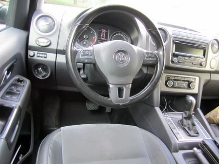Volkswagen Amarok 2014 года за 13 000 000 тг. в Алматы – фото 25