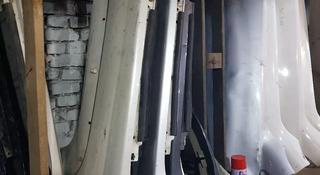 Крыло переднее прадо 150 в Алматы
