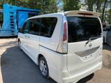 Nissan Serena 2011 года за 3 500 000 тг. в Алматы – фото 3