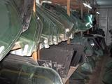 Стекло переднее заднее левое правое глухое собачник треугольник за 5 000 тг. в Алматы