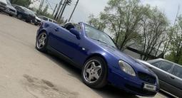 Mercedes-Benz SLK 230 1996 года за 2 000 000 тг. в Алматы