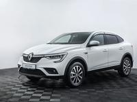 Renault Arkana Life 2021 года за 9 210 000 тг. в Атырау