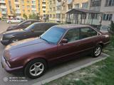 BMW 520 1992 года за 1 200 000 тг. в Алматы – фото 3