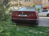 BMW 520 1992 года за 1 200 000 тг. в Алматы – фото 4