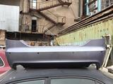 Бампер задний за 45 000 тг. в Шымкент – фото 2