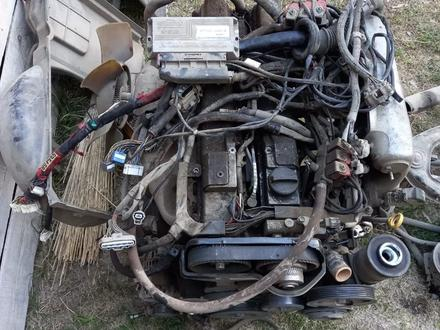 Двигатель марк2 100 кузов 2.5 за 35 000 тг. в Алматы