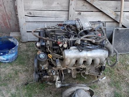Двигатель марк2 100 кузов 2.5 за 35 000 тг. в Алматы – фото 4