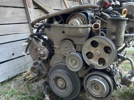 Двигатель марк2 100 кузов 2.5 за 35 000 тг. в Алматы – фото 5