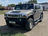 Hummer H2 2004 года за 7 700 000 тг. в Уральск – фото 5