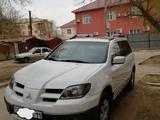 Mitsubishi Outlander 2004 года за 3 000 000 тг. в Кызылорда – фото 3