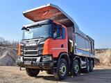 Scania  G440 B8x4HZ 2020 года за 80 000 000 тг. в Туркестан – фото 5