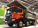 Scania  G440 B8x4HZ 2020 года за 80 000 000 тг. в Туркестан – фото 2