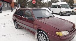 ВАЗ (Lada) 2114 (хэтчбек) 2006 года за 645 000 тг. в Костанай – фото 3