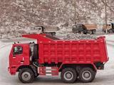 Howo  Самосвал 6х4 тонн 2021 года за 27 000 000 тг. в Тараз