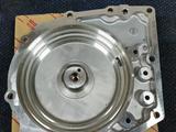 Крышка АКПП Toyota U440/Toyota Cover Sub-Assy U440 35102-52030 за 33 500 тг. в Алматы