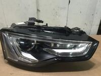 Фара правая рестайлинг идеал Audi A5 за 117 000 тг. в Алматы