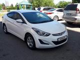 Hyundai Elantra 2014 года за 6 000 000 тг. в Талдыкорган