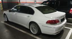BMW 730 2006 года за 3 250 000 тг. в Алматы – фото 3