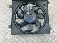 Вентилятор радиатора hyundai santa fe 2 за 8 000 тг. в Караганда