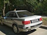 Audi 80 1992 года за 1 100 000 тг. в Алматы – фото 2