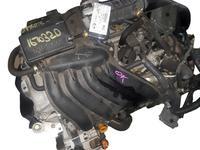 Двигатель в сборе nissan Juke HR16 (15) из Японии за 300 000 тг. в Костанай