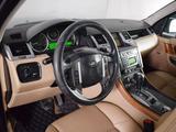 Land Rover Range Rover Sport 2007 года за 4 120 000 тг. в Алматы – фото 5