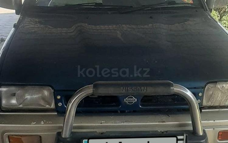 Nissan Mistral 1996 года за 1 250 000 тг. в Алматы
