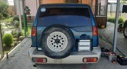 Nissan Mistral 1996 года за 1 300 000 тг. в Алматы – фото 4