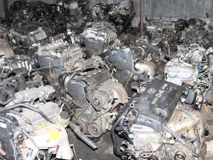 Двигатель на ниссан патфайндер VQ35 в Алматы