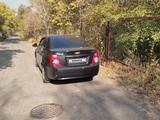 Chevrolet Aveo 2012 года за 2 700 000 тг. в Алматы – фото 5