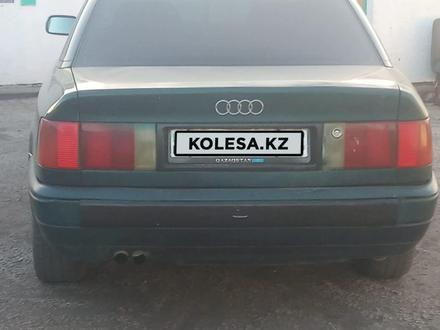 Audi 100 1992 года за 1 300 000 тг. в Кокшетау