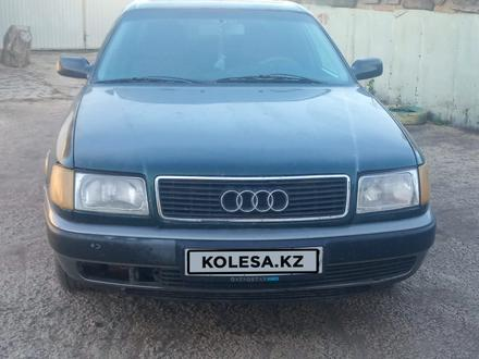 Audi 100 1992 года за 1 300 000 тг. в Кокшетау – фото 4