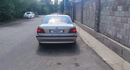 BMW 730 1995 года за 2 550 000 тг. в Алматы – фото 4