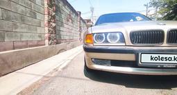 BMW 730 1995 года за 2 550 000 тг. в Алматы – фото 5