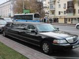 Lincoln Town Car 2007 года за 4 000 000 тг. в Алматы