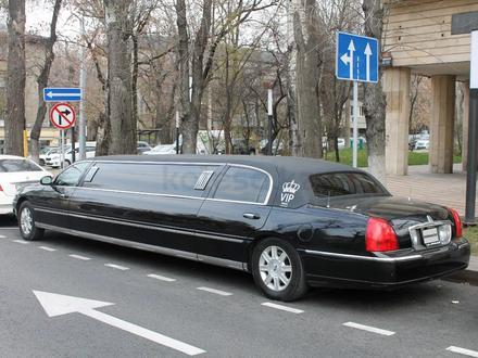 Lincoln Town Car 2007 года за 4 000 000 тг. в Алматы – фото 8