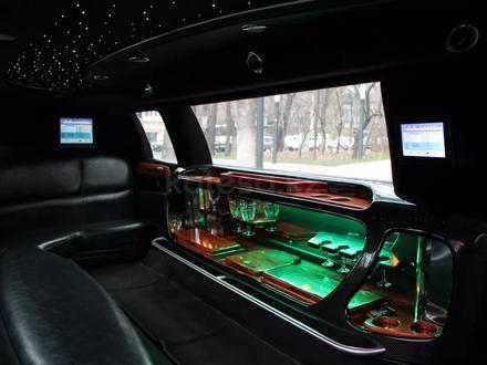 Lincoln Town Car 2007 года за 4 000 000 тг. в Алматы – фото 14