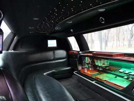 Lincoln Town Car 2007 года за 4 000 000 тг. в Алматы – фото 15