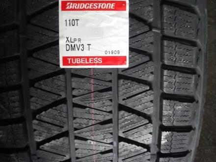 Bridgestone 275/60R20 DMV-3 за 84 000 тг. в Алматы