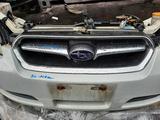 Решётка радиатора Subaru Legacy за 20 000 тг. в Алматы
