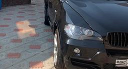 BMW X5 2009 года за 5 500 000 тг. в Нур-Султан (Астана)