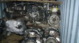 Двигатель 4gr 2.5 за 999 тг. в Алматы