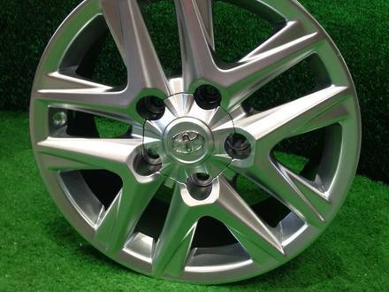 Новые авто диски р18 Toyota LC200-100, Lexus LX570-470 за 145 000 тг. в Алматы