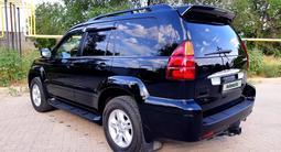 Lexus GX 470 2006 года за 9 600 000 тг. в Актобе – фото 2