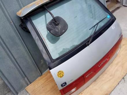 Эстима Люсида Lucida крышка за 90 000 тг. в Алматы – фото 9