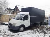 ГАЗ ГАЗель 2003 года за 2 700 000 тг. в Алматы